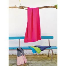 asciugamano per palestra personalizzato