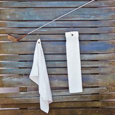 asciugamano da golf personalizzato
