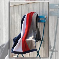 asciugamano da spiaggia personalizzato