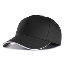 cappellino con visiera a sandwick personalizzato