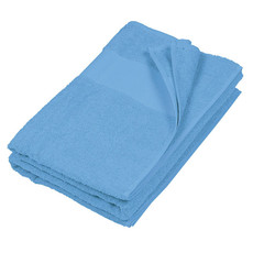 asciugamano da bagno personalizzato