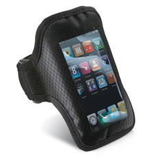 bracciale porta smartphone