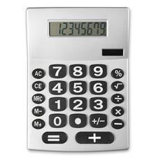 calcolatrice maxi personalizzata