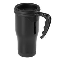 tazza stampata in acciaio inox