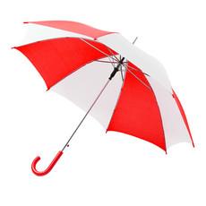 ombrello bicolore automatico