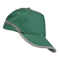 Cappellino da baseball ricamato