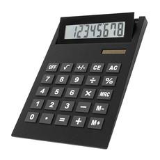 Maxi calcolatrice da tavolo personalizzata