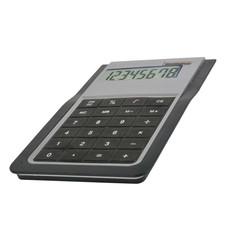 Calcolatrice solare personalizzata