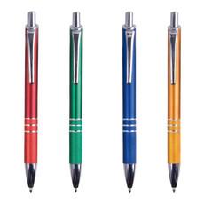 penna colorata stampata