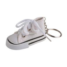 portachiavi a forma di scarpa