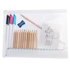 set di matite personalizzato