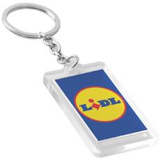 Portachiavi personalizzato con il tuo logo