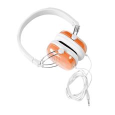 Cuffie audio per mp3