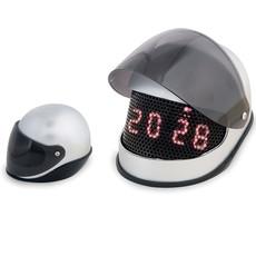 orologio a forma di casco