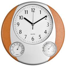 Orologio da parete personalizzato con il tuo logo