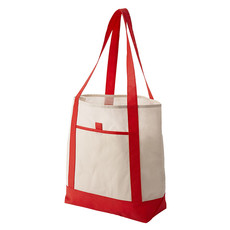 Borsa shopper TNT personalizzata