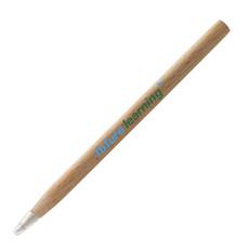 Penna a sfera in legno