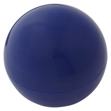 Lucida labbra a forma di palla - colore Blu