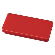 Lucida labbra con custodia - colore Rosso