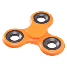 Spinner personalizzabile - colore Arancio