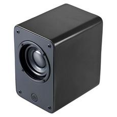 Speaker Bluetooth stile vintage - colore Nero