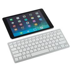 Tastiera da viaggio Bluetooth - colore Bianco