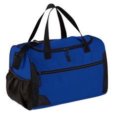 Borsa sport senza PVC - colore Blu Royal