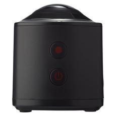 Action Camera 360° Wi-Fi - colore Nero
