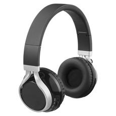 Cuffie Bluetooth a padiglione - colore Nero