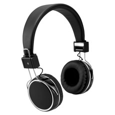 Cuffie Bluetooth® touch - colore Nero