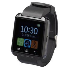 Smartwatch LED LCD - colore Nero