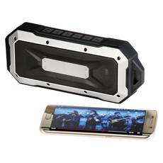Speaker Bluetooth® resistente all'acqua - colore Nero