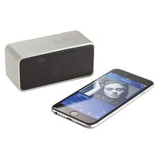 Speaker Bluetooth® Stark - colore Argento