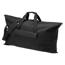 Borsa da viaggio Horizon personalizzabile - colore Nero