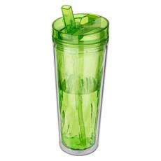 Bicchiere termico caldo e freddo - colore Lime
