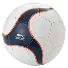 Pallone da calcio 32 pannelli - colore Bianco/Navy