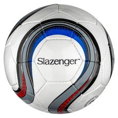 Pallone da calcio 32 pannelli EC16 - colore Bianco/Grigio
