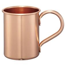 Set da regalo tazze Moscow Mule - colore Rame