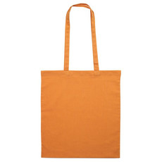 Shopper colorata 140gr colore arancio MO9268-10