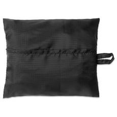 Kit sonno da viaggio con calzini antiscivolo colore nero MO8543-03