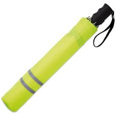 Ombrello 21 pollici double face in pongee colore verde neon MO8584-68