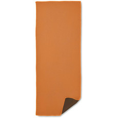 Asciugamano sport ultra assorbente colore arancio MO9024-10