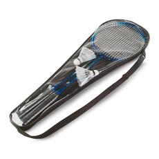 Gioco Badminton per 2 persone in custodia colore multicolor KC6373-99