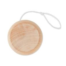 Yo-yo in legno colore legno KC2937-40