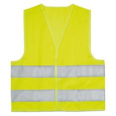 Smanicato alta visibilita per bambini colore giallo MO7602-08