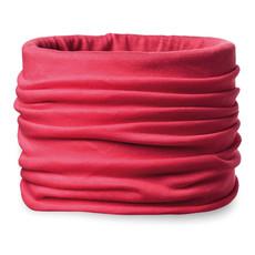 Scalda collo in microfibra colore rosso MO8561-05