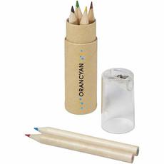 Confezione matite 7 pezzi