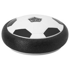 Palla da calcio elettrica da casa colore bianco-nero MO9353-33