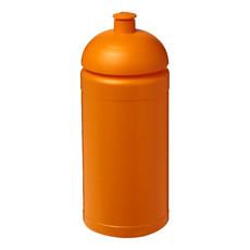 Borraccia sportiva Baseline® Plus a parete singola - colore Arancio