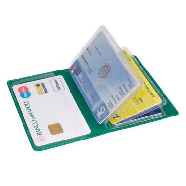Porta patente personalizzato